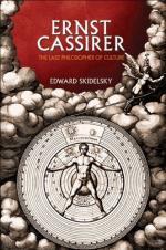Cassirer, Ernst (1874-1945) by