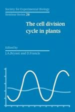 Cell Cycle and Cell Division by