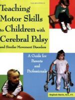 Cerebral Palsy by