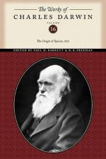 Charles Robert Darwin (1809 - 1882) English Naturalist by