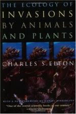 Charles Sutherland Elton (1900 - 1991) English Ecologist by