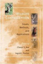 Chemical Contraceptives by