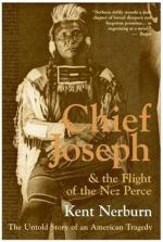 Chief Joseph by