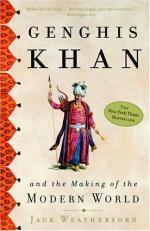 Chinggis Khan by