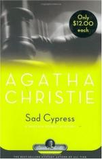 Christie, Agatha (1890-1979) by