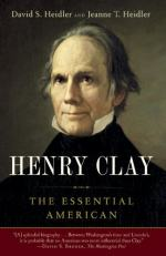 Clay, Henry by