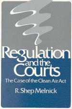 Clean Air Act (1963, 1970, 1990) by