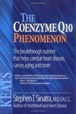 Coenzyme by