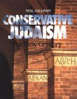 Conservative Judaism by