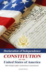 Constitution: Bill of Rights by