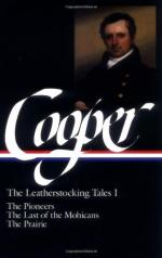 Cooper, James Fenimore by