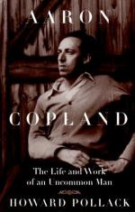 Copland, Aaron (1900-1990) by