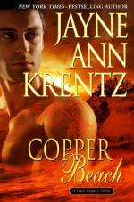 Copper by