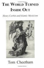 Corbin, Henry (1903-1978) by