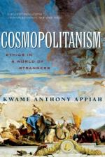 Cosmopolitanism by