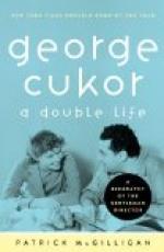 Cukor, George (1899-1983) by