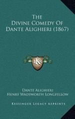 Dante Alighieri (1265-1321) by