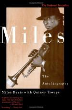 Davis, Miles (1926-1992) by Miles Davis