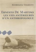 De Martino, Ernesto by