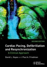Defibrillator and Cardioverter by