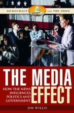 Desensitization and Media Effects by