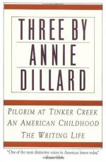 Dillard, Annie (1945-) by