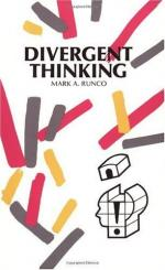 Divergent Thinking by