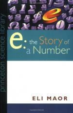 E, the Number by