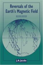 Earth's Magnetic Field by