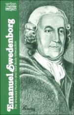 Emanuel Swedenborg by