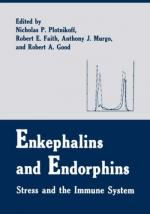 Endorphin and Enkephalin by