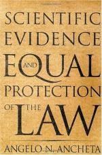 Equality Before the Law by