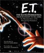 E.t. the Extra-Terrestrial by Steven Spielberg
