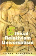 Ethical Relativism [addendum] by