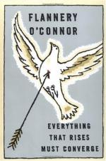 """everything That Rises Must Converge"" - Flannery O'connor - 1961 by Flannery O'Connor"