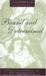 Excerpt from the Narrative of the Captivity and Restauration by Mary Rowlandson by