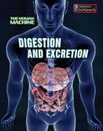 Excretion by
