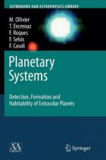 Extrasolar Planets by