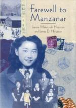 Farewell to Manzanar: a True Story of Japanese American Experience During and After the World War Ii Internment - James D. Houston Jeanne Wakatsuki Houston - 1973 by Jeanne Wakatsuki Houston