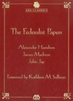 Federalist Papers by