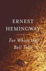 For Whom the Bell Tolls - Ernest Hemingway - 1940 by Ernest Hemingway