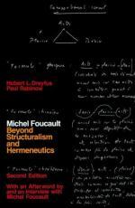 Foucault, Michel (1926-1984) by