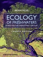 Fresh Water Ecology by