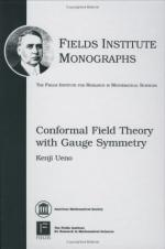 Gauge Theory by