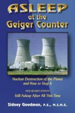 Geiger Counter by