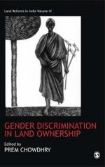 Gender Discrimination by