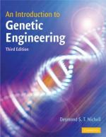 Gene Splicing by