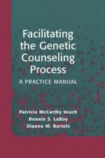 Genetic Counselor by