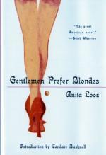 Gentlemen Prefer Blondes by