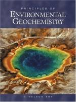 Geochemistry by